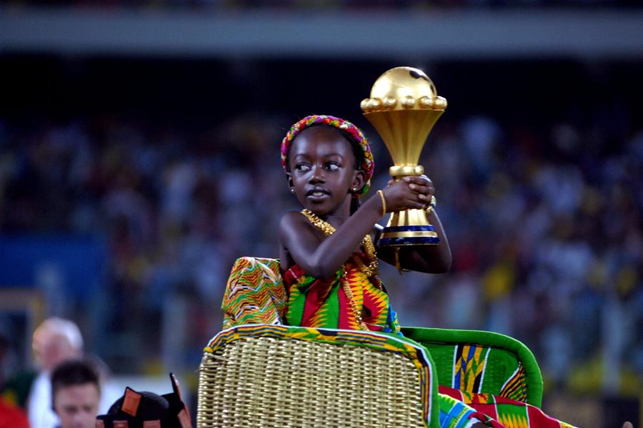 La CAN 2015 sera organisée en Guinée Équatoriale