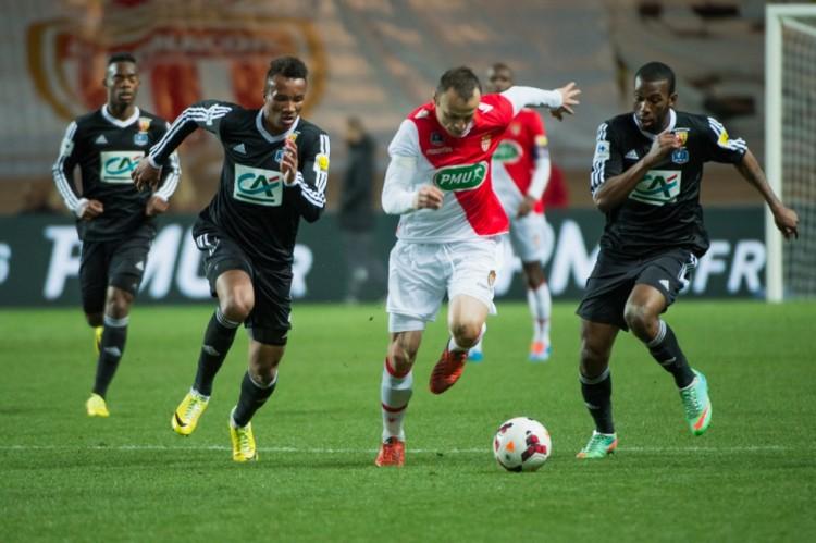 AS Monaco vs RC Lens
