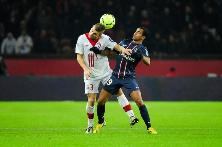 Lille (LOSC) vs Paris Saint-Germain (PSG)