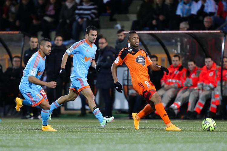 Olympique de Marseille - FC Lorient