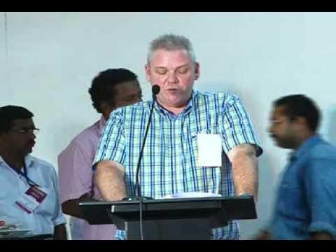 Richard Barklie  s'est excusé pour son implication dans l'incident raciste