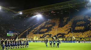 Une bombe au Borussia Dortmund