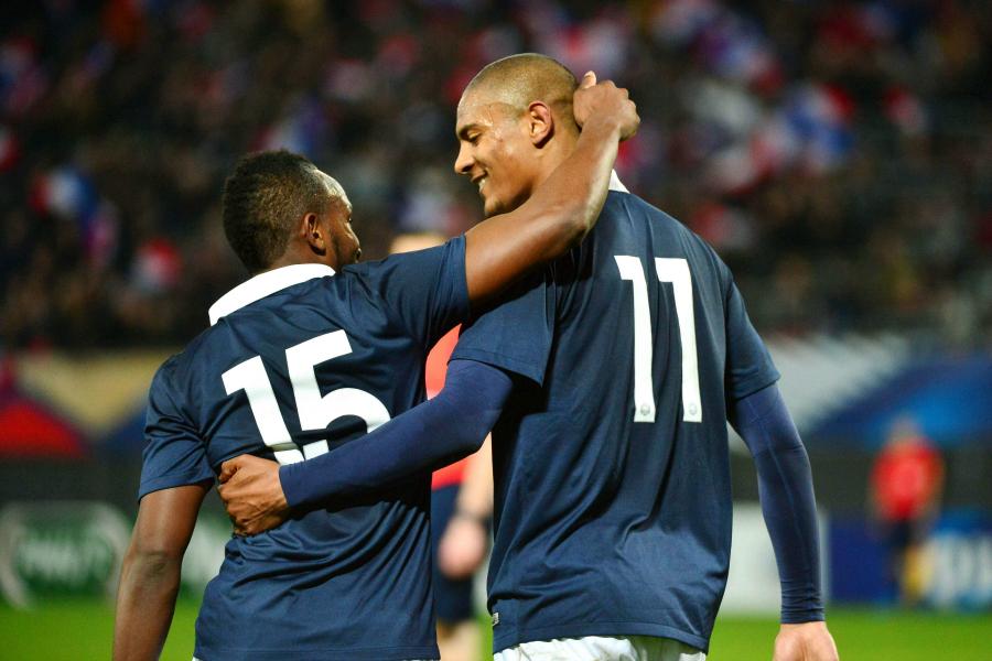 La France (espoirs) écrase l'Estonie avec six buts à zéro