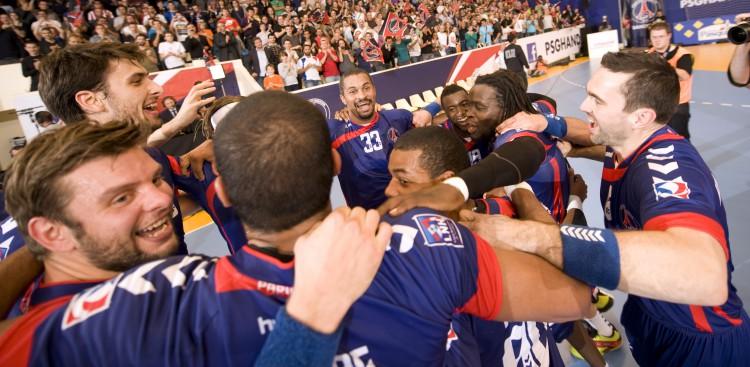 PSG - Handball