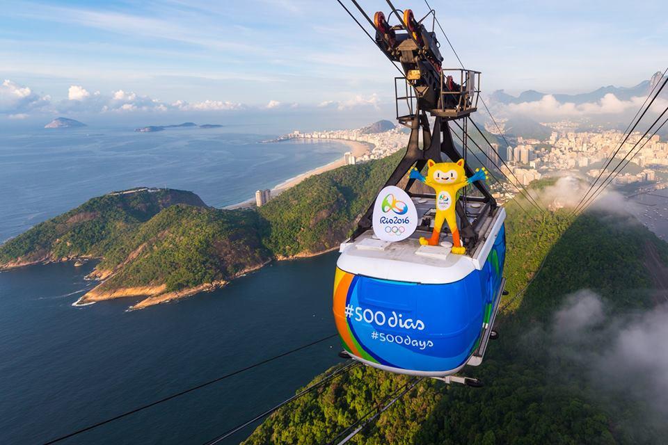 Jeux Olympique - RIO 2016