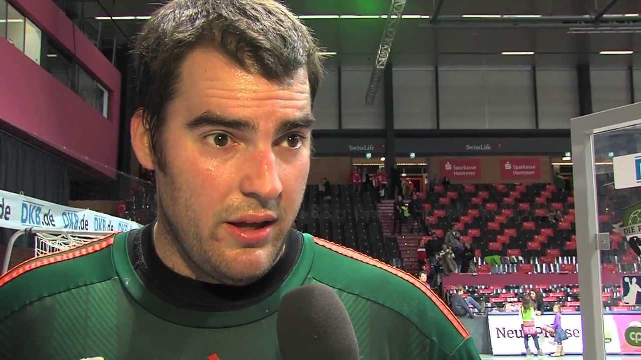 Juan Andreu Candau remplacera Luka Karabatic