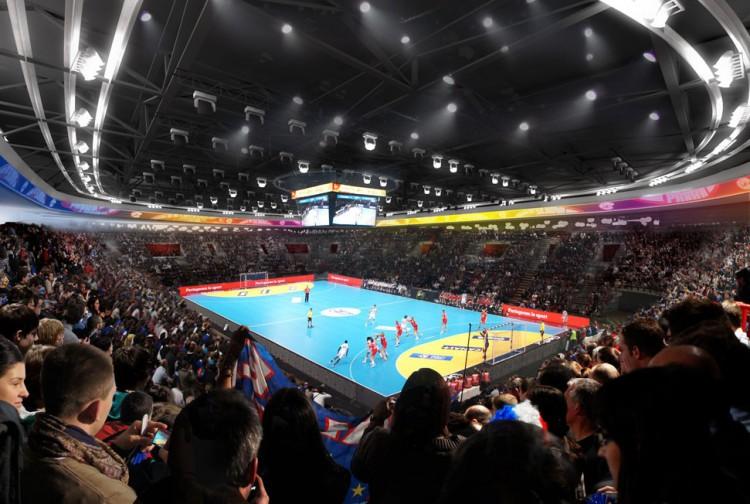 Le tournoi 2017 aura lieu au futur Bercy