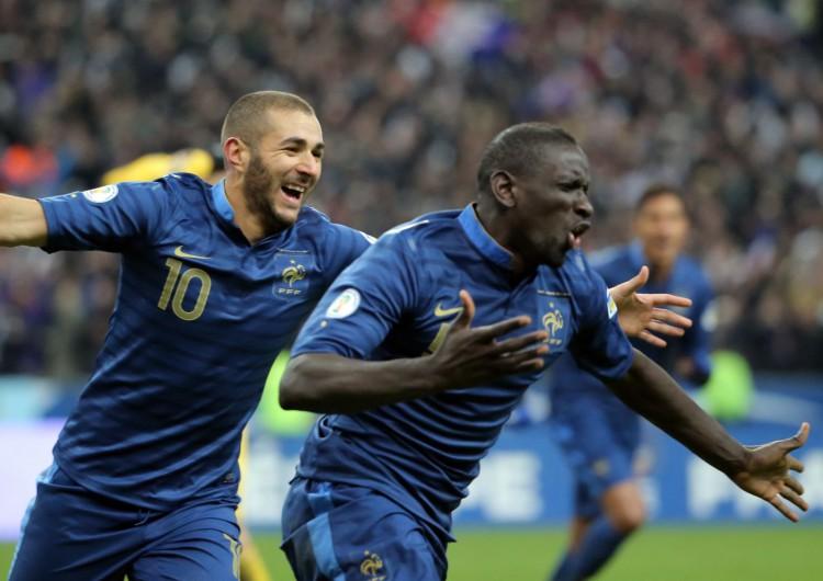 Match football France