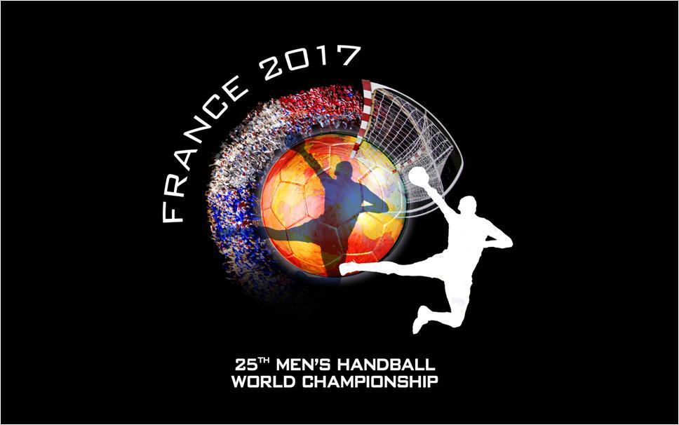Mondial-2017 de handball