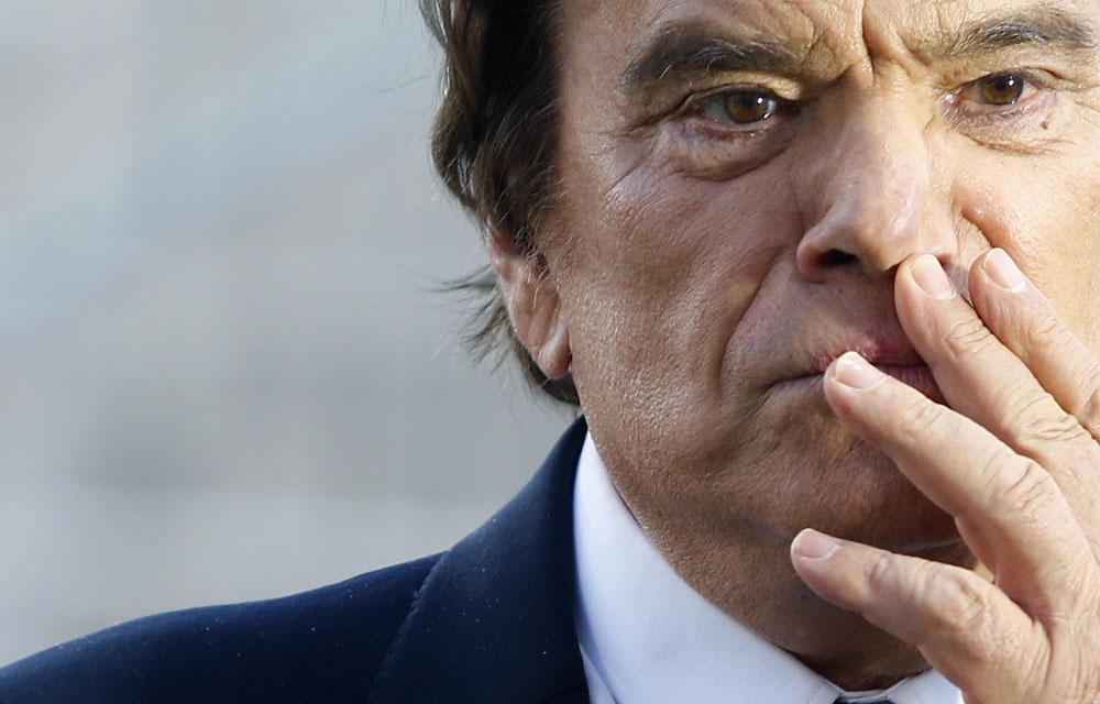 Bernard Tapie dégoûté par le PSG