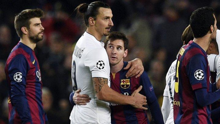 73% des Français ne soutiendront pas le PSG face au Barça