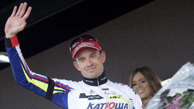 Le Tour des Flandres remporté par Kristoff