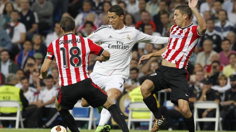 Match Real Madrid vs Atletico Madrid en direct