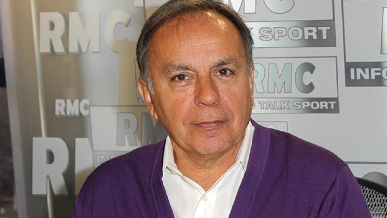 Patrice Dominguez est décédé