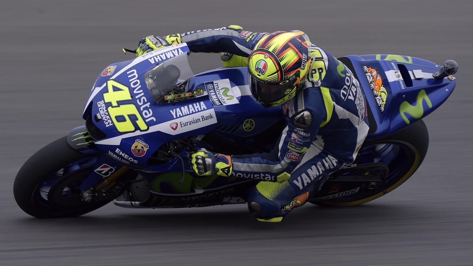 Grand Prix MotoGP d'Italie en direct streaming ce dimanche 31 Mai 2015