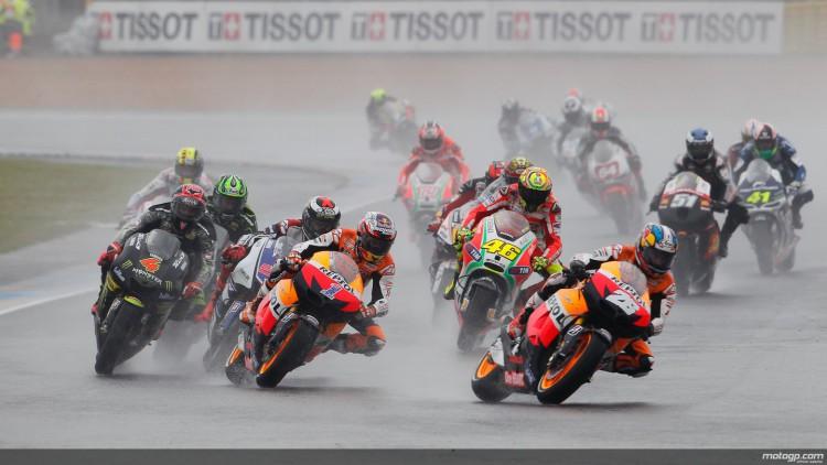 Grand Prix MotoGP de France
