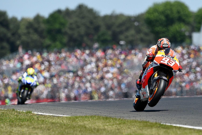 Grand Prix MotoGP de France en direct live streaming