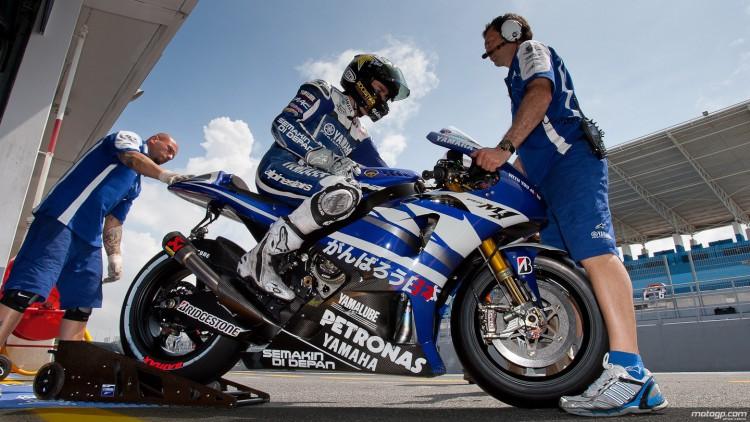 Jorge Lorenzo - Grand Prix MotoGP d'Espagne en direct