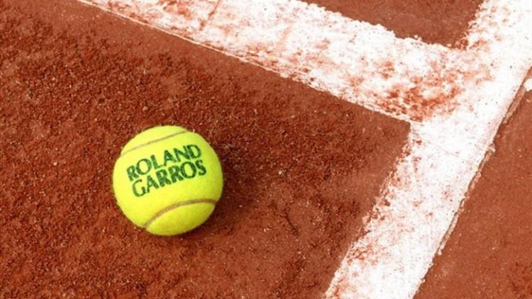 Tennis: Roland Garros 2015 en direct live streaming