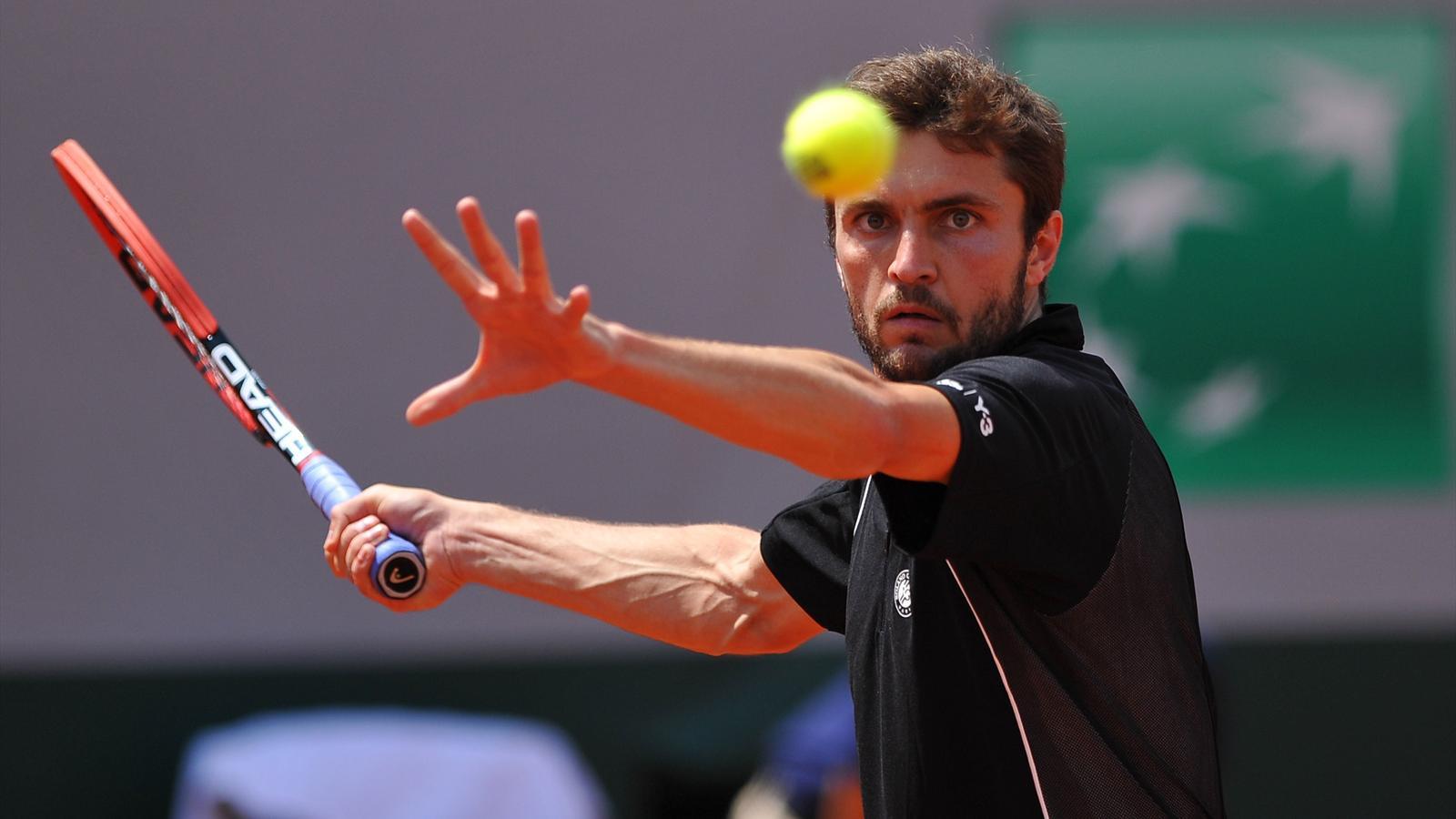 Roland Garros 2015 en direct live streaming sur France 2