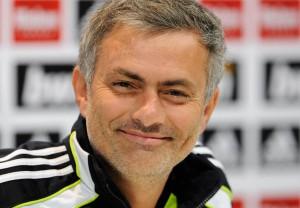 Chelsea : Mourinho meilleur entraîneur de l'année