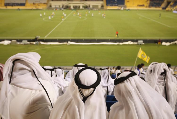 Qatar 2022 : Les sponsors de la FIFA sous pression