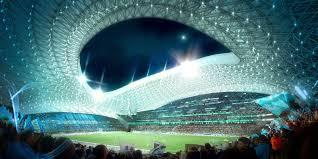 Post Coupe du Monde : Que fait le Brésil avec les stades de 3 milliards de dollars ?