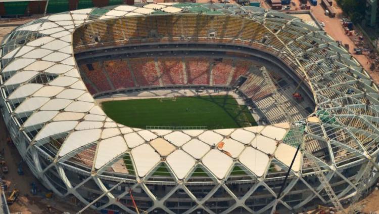 Après la Coupe du Monde : Que fait le Brésil avec des stades à 3 milliards de dollars?