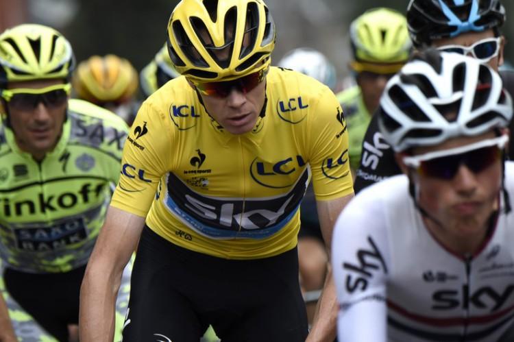 Tour de France 2015 - Étape 17 en direct live streaming