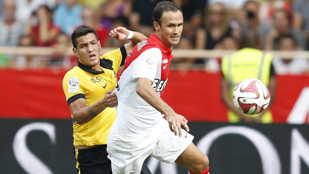 AS Monaco vs LOSC Lille