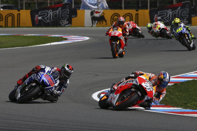 Grand Prix MotoGP de la République Tchèque