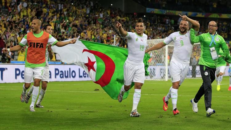 Algérie vs Zimbabwe en direct live streaming