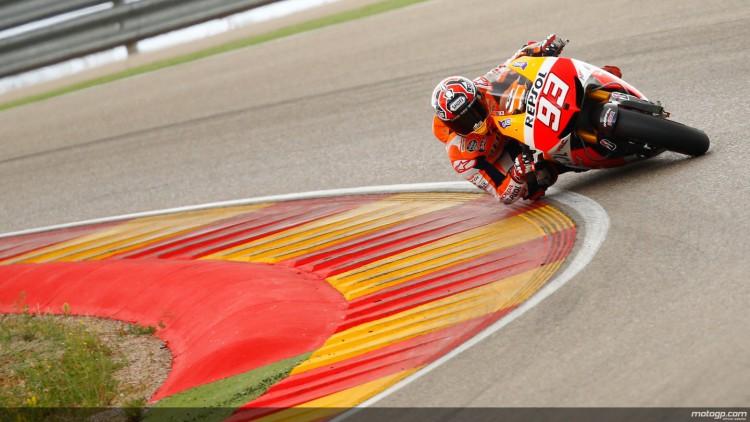GP Moto d'Aragon 2015 en direct streaming