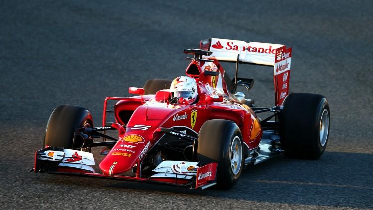 Grand Prix F1 de Singapour en direct streaming