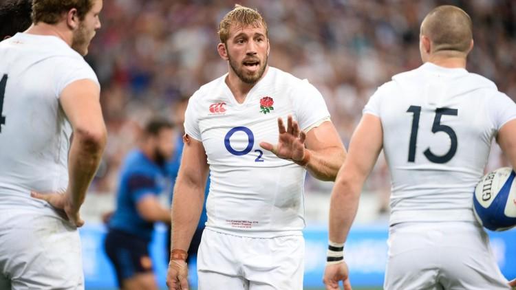 Mondial Rugby : Angleterre vs Fidji en direct live sur TF1 à partir de 21h