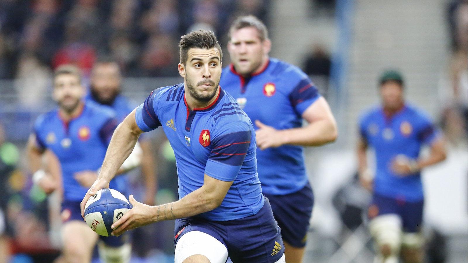 RUGBY : France vs Roumanie - Mondial 2015 en direct sur TF1 dès 21h