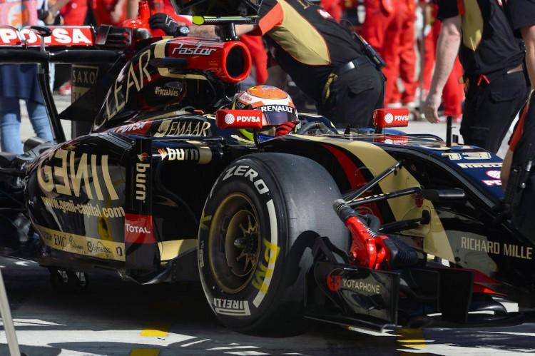 Grand Prix F1 de Russie en direct live