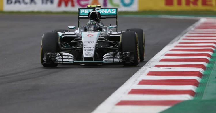 Grand Prix F1 d'Abu Dhabi en direct sur Canal+ à partir de 14h