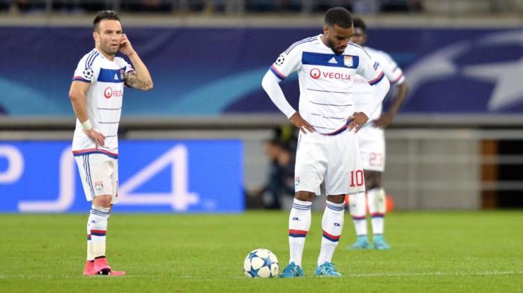 Olympique Lyonnais vs La Gantoise en direct live sur beIN Sports 1