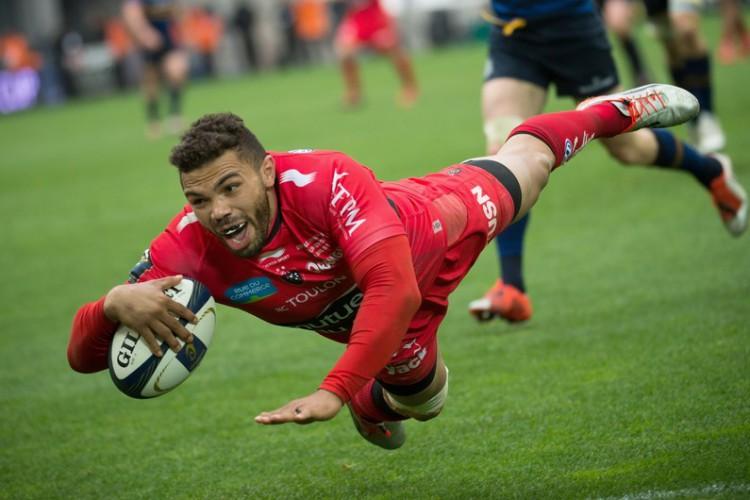 Rugby Top 14: RC Toulon - Pau en direct live sur Canal+ dès 17h45