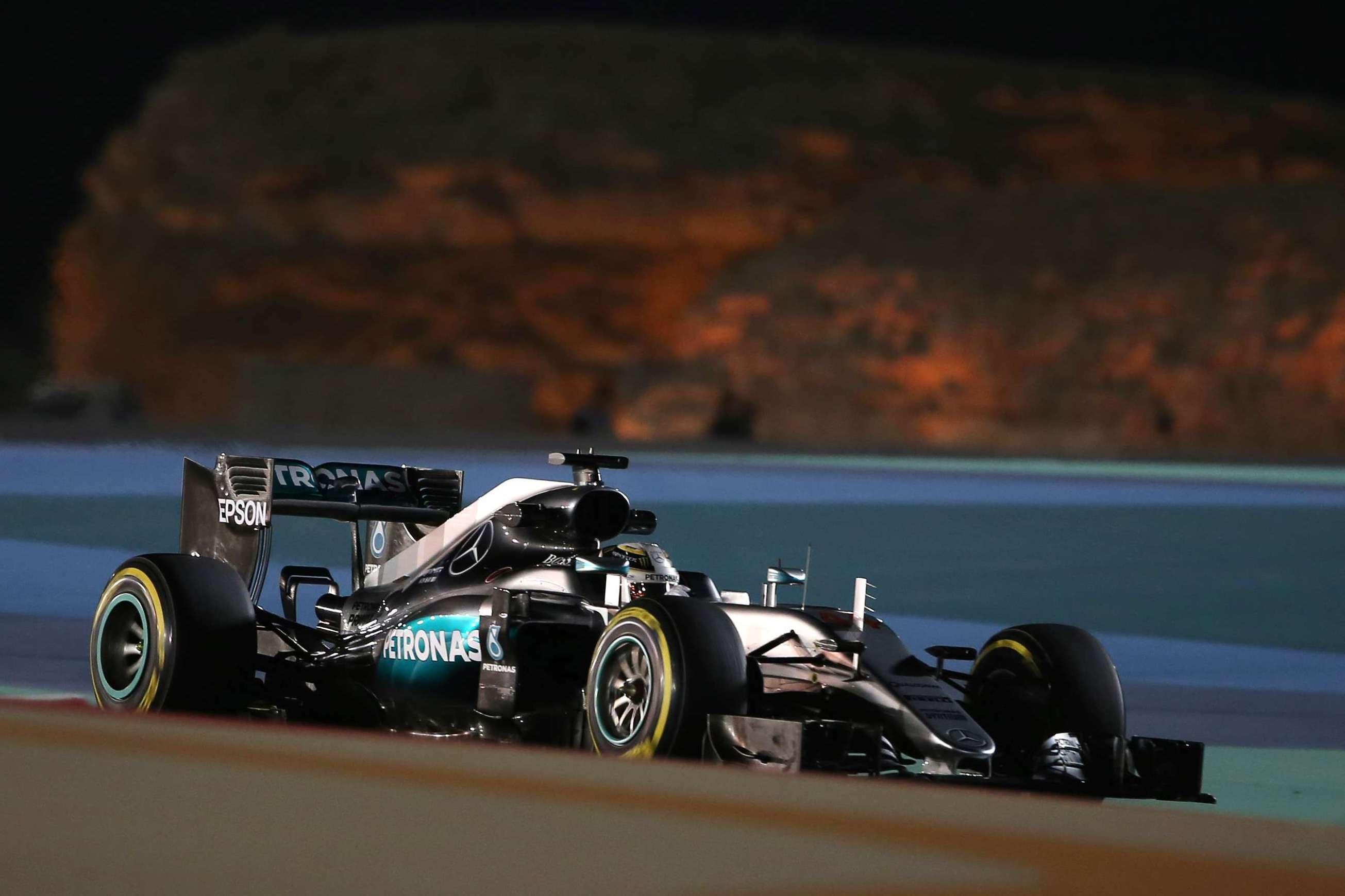 Grand Prix F1 de Bahreïn en direct sur Canal+Sport dès 17h