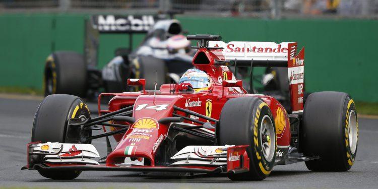 GP de Chine de Formule 1 en direct streaming dès 8h