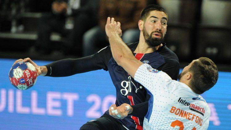 Handball: Le PSG sacré Champion de France