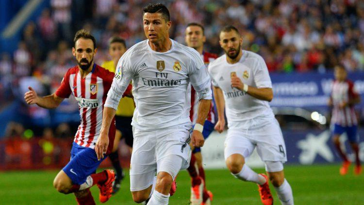 Comment regarder Atletico Madrid vs Real Madrid en direct