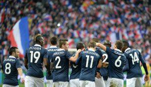 Liste des joueurs convoqués par Didier Deschamps pour l'Euro 2016