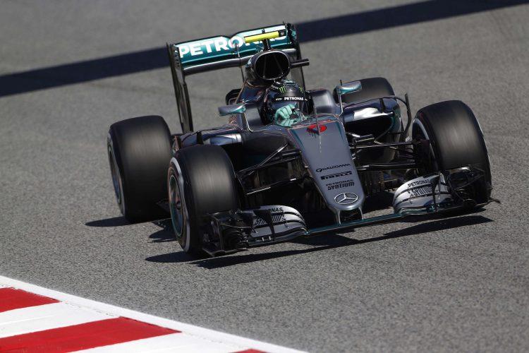 Grand Prix F1 d'Espagne 2016 en direct live streaming