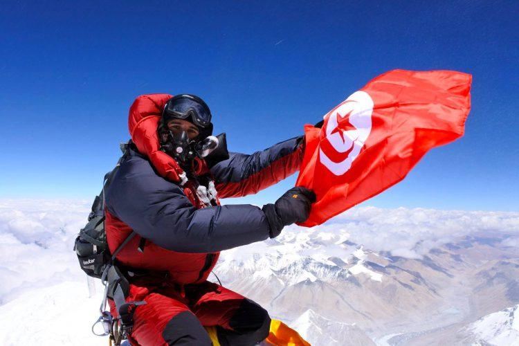 """Tahar Manai - La Tunisie désormais représentée sur le """"Toit du Monde"""""""