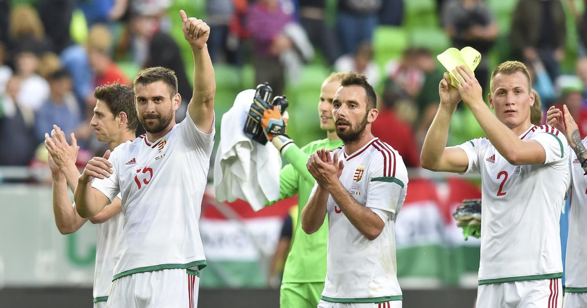 Match Autriche Hongrie en direct live dès 18h