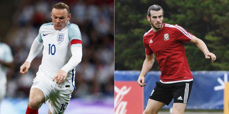 Angleterre - Pays de Galles en direct + Euro 2016Live streaming du match dès 15H