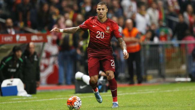 Euro 2016 : ça craint pour Ricardo Quaresma !
